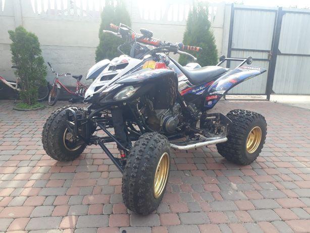 Продам Yamaha Raptor 660 R