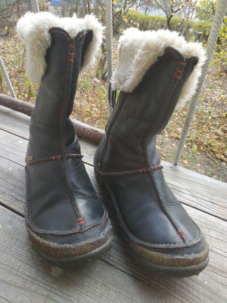 Ботинки,сапоги Merrell Oslo.36р.23 см.