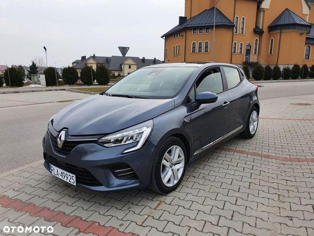 Renault Clio / 4800km / Zarejestrowany / 2020rok produkcji / EURO 6