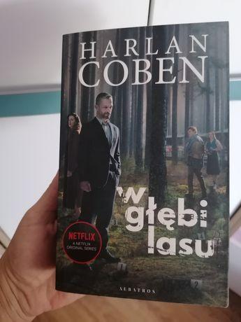 Sprzedam książkę,, W głębi lasu''