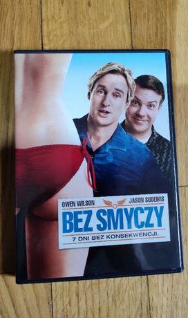 Bez Smyczy DVD