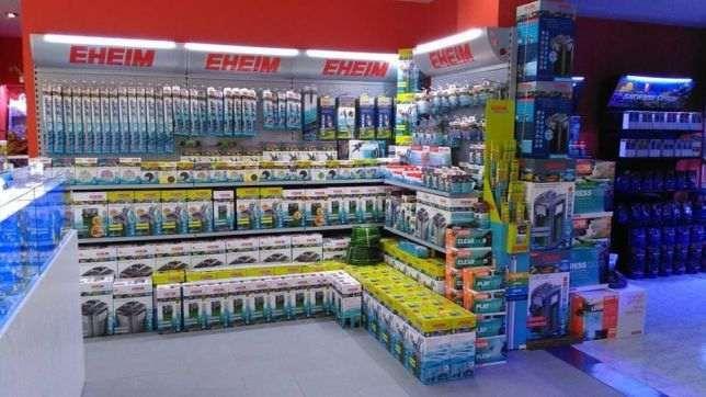 Filtro novo para aquario AquaNova NCF-600