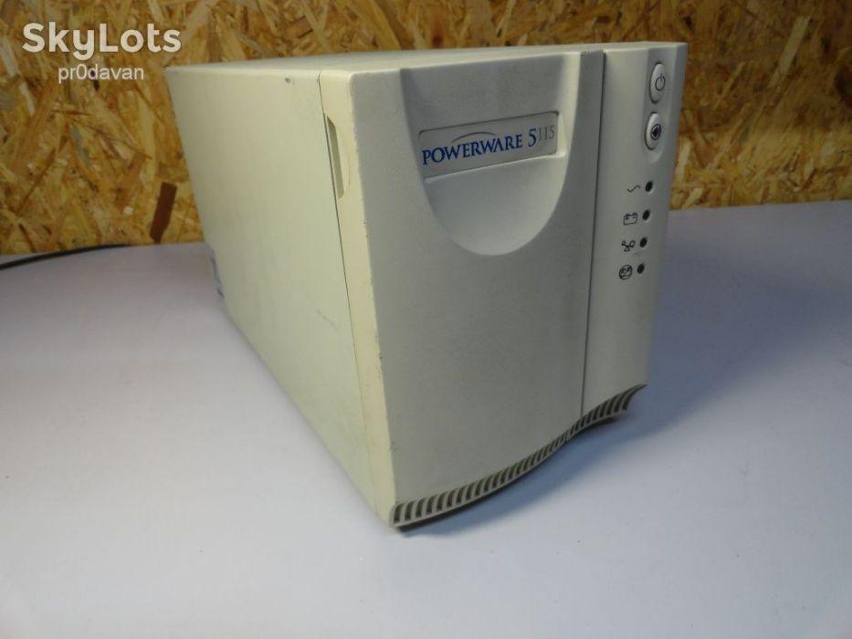 ИБП Источник Безперебойного Питания Eaton Powerware 5115 750i USB Кропивницкий - изображение 1