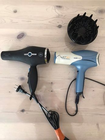 Фен Philips,Утюжок Melissa для волосся, випрямляч выпрямитель волос