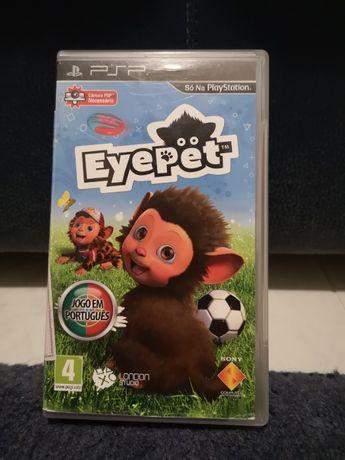 EyePet - Jogo PSP