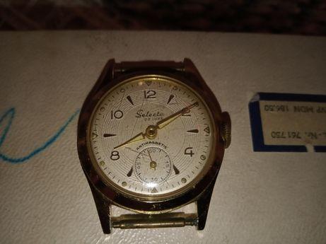 Zegarek Selecta de luxe Antimagnetic