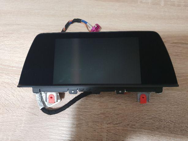 BMW F30 F31 Monitor wyświetlacz ekran
