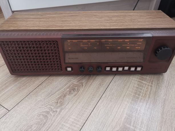 Sprzedam radio Unitra R-510 Taraban 3 ANTYK