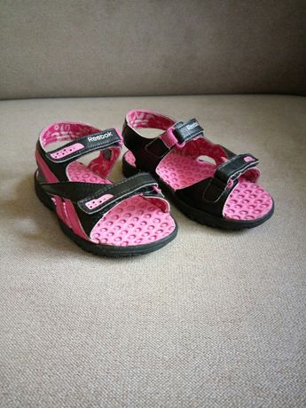 Sandałki Reebok