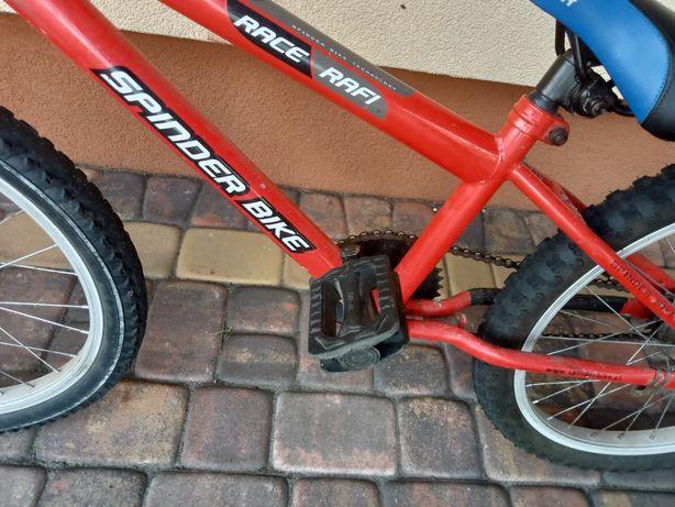 Rower BMX. Tanio.