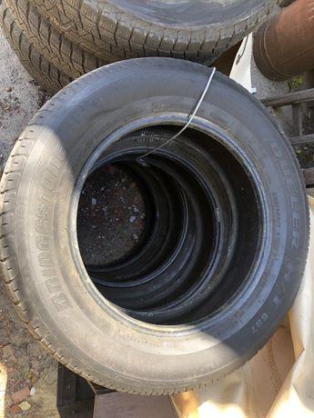 Bridgestone Dueler H/T 225/65 R17