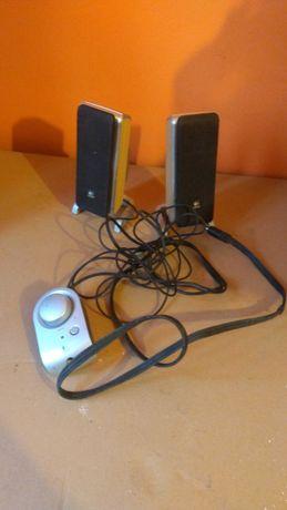 głośniki Logitech Z3 Z-3  2.1