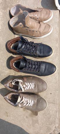 Кросівки 36,5розмір