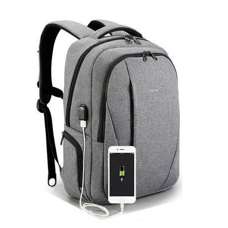 """Городской рюкзак для ноутбука 15,6"""" Тigernu (Тайгерну)"""