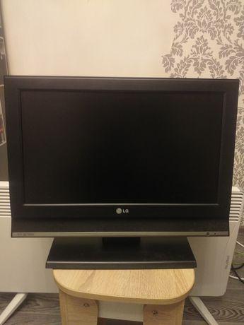 телевизор LG 20LS2R под ремонт