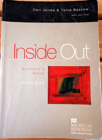 Inside Out Advanced - Student's Book