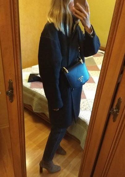 Замшевые сапоги Zara, Massimo Dutti, COS, Uterque. Коростышев - изображение 1