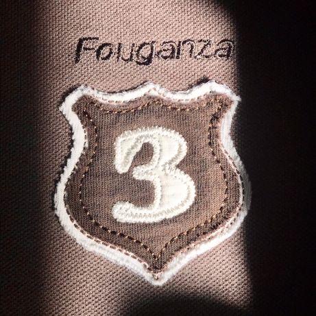 Bluza jeździecka Fouganza 12 lat / rozm. 146-158