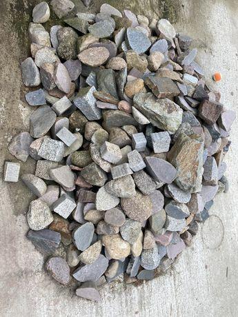 Kamień polny ciety