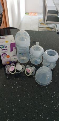 Akcesoria dla niemowląt