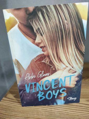 Vincent Boys - Abbi Glines