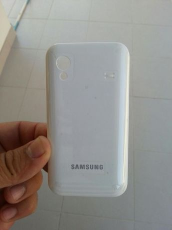 Capa traseira Samsung Ace nova