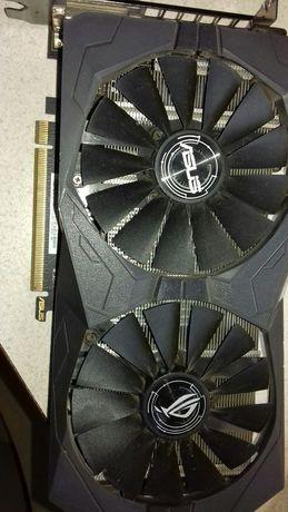 Radeon rx 470 4gb (аналог 570, 480, 580)