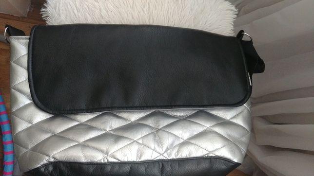 Красивая сумка на коляску, сумка для мамы, сумка для коляски