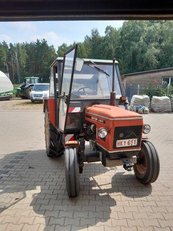 Ciągnik rolniczy Zetor 4911