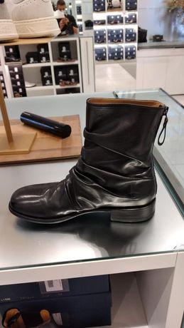 Оригинал!Ботинки  Premiata, размер 40.Другие модели