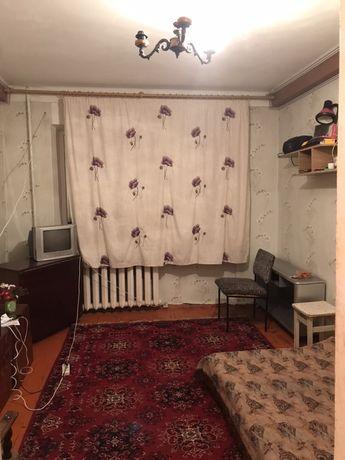 Продам две комнаты в квартире!