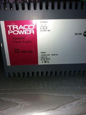 TIS 150-124 TRACO POWER - Блок питания: импульсный ...
