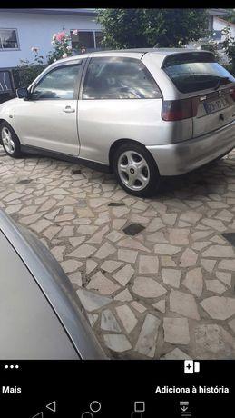 SEAT Ibiza GT tdi