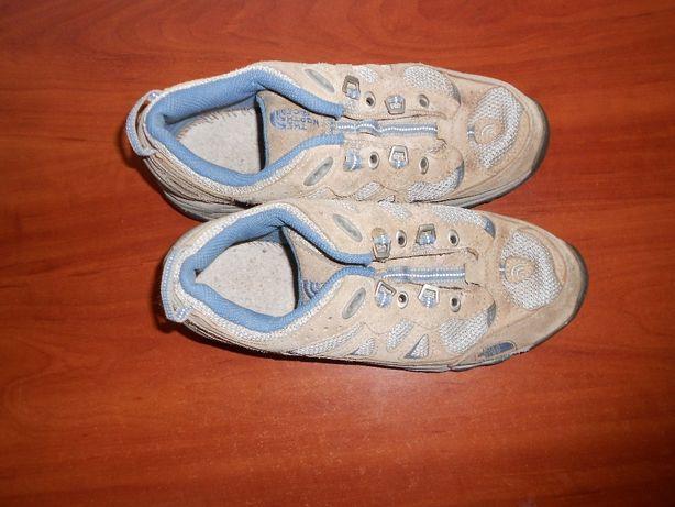 кроссовки для мальчика 37,5 размер 23,5 см бу