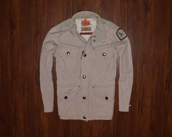 Paragampers Jacket (Мужская Куртка Параджамперс woolrich moncler fay )
