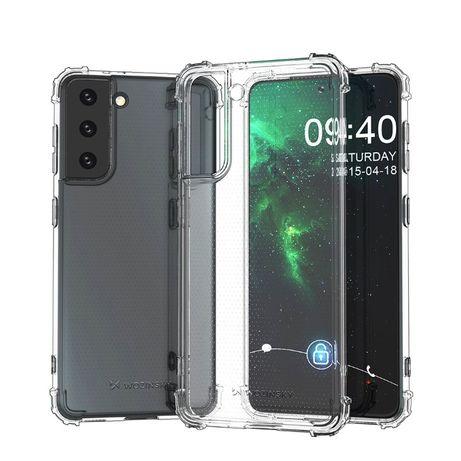 Etui żelowe A-shock do Samsung Galaxy S21 5G