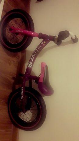 Rowerek biegowy, rower dla dziecka 12 cali Enero