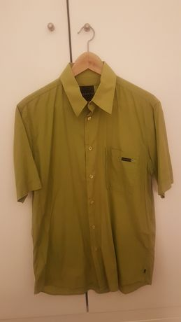 Camisa José António Tenente tamanho L