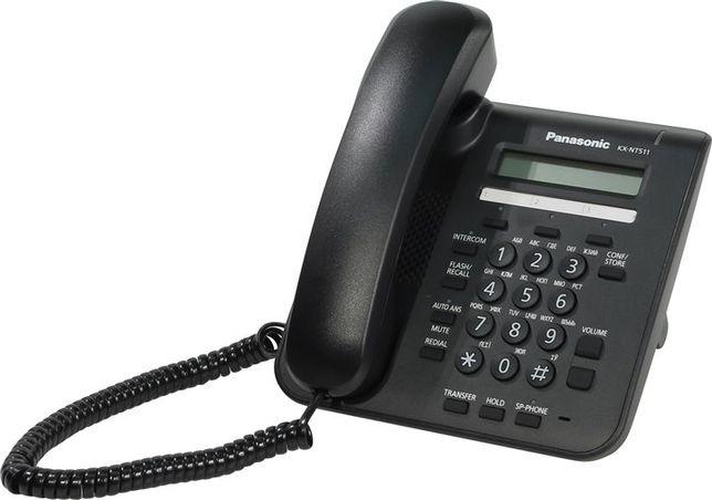 Panasonic KX-NT511ARUB