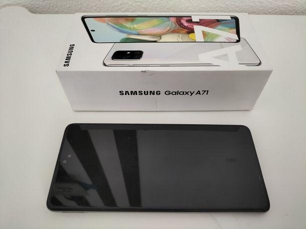 Samsung Galaxy A71 Dual SIM 6GB/128GB + Garantia