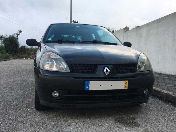 Renault Clio 1.5 Dci ( 82 cvs )