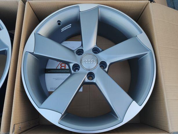 Диски Audi Rotor 5*112 R17 R18 R19