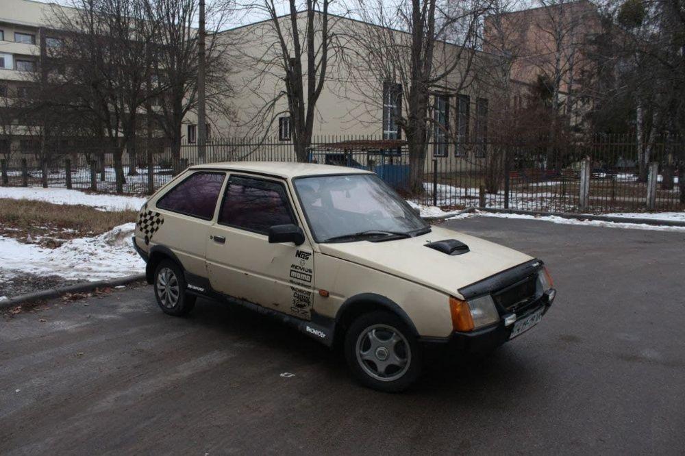 Продам Таврию 1102 Харьков - изображение 1