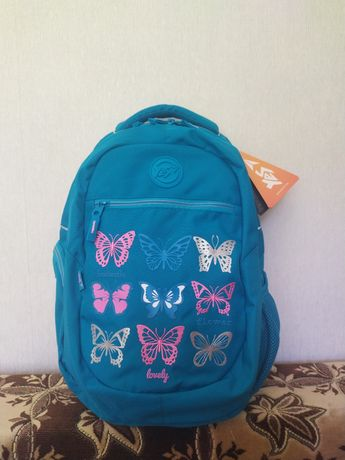 """Рюкзак школьный YES  """" Butterfly mood"""""""