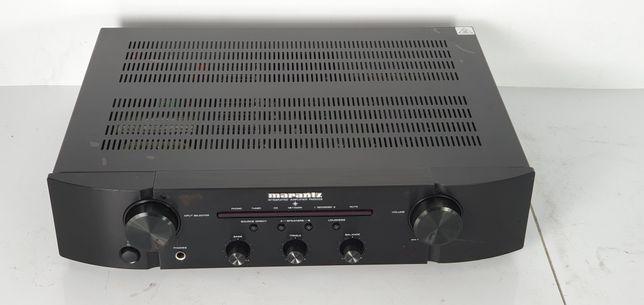 Wzmacniacz MARANTZ PM 5005 po wymianie kondensatorów na Super klasy
