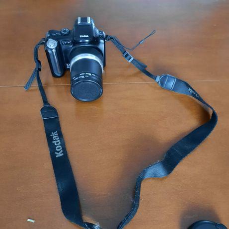 Aparat fotograficzny cyfrowy Kodak Easyshare P850