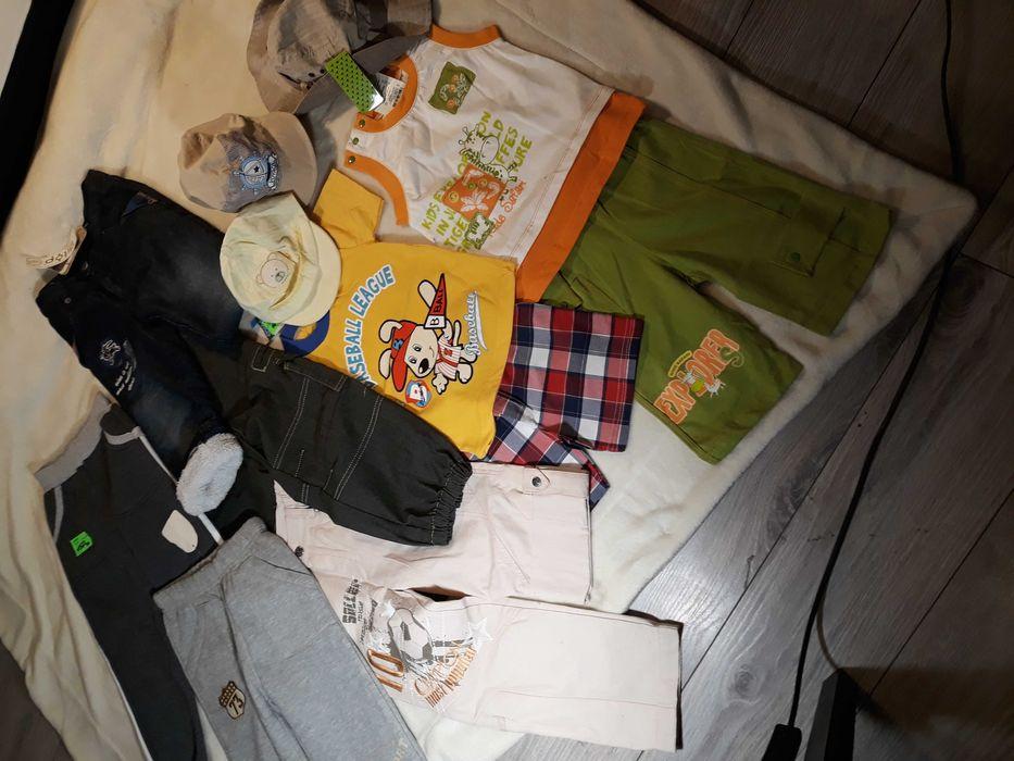 Продам новый пакет вещей для мальчика от 1года до 3 лет Харьков - изображение 1
