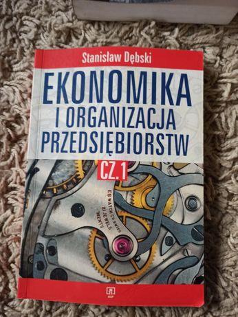 Ekonomika i organizacja przedsiębiorstw