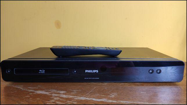 Odtwarzacz BluRay Philips BDP 3000