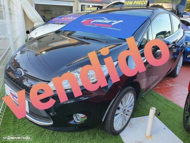 Ford Fiesta 1.25 Techno